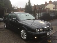 2007 Jaguar X-Type 2.0 D S 4dr**ONLY 1 FORMER KEEPERS FROM NEW*WARRANTED LOW MILEAGE*SERVICE HISTORY
