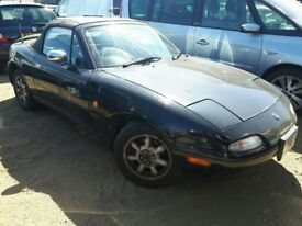 1995 MAZDA EUNOS NA8C - IMPORT NOW BREAKING FOR PARTS