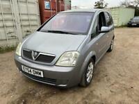 Vauxhall Meriva 1.6 Petrol 56k **PX WELCOME**
