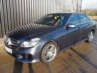 Mercedes-Benz E Class 2.1 E220 CDI AMG Sport 7G-Tronic Plus *** Finance Available***