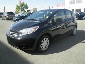 2016 Nissan Versa Note SV | Automatic | Heated Seats | Bluetooth