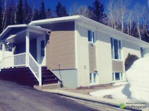 214 000$ - Bungalow à vendre à Gaspé