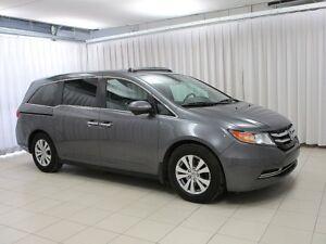 2014 Honda Odyssey MINIVAN 8PASS
