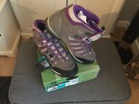 Ladies Karimor Walking boots