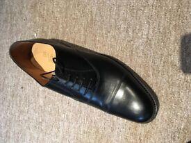 Selling Barker dressed shoes UK11