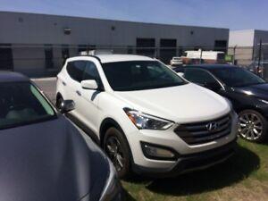 2015 Hyundai Santa Fe Sport 2.4 A/C SIEGES CHAUFFANTS