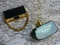1. Marc Jacobs Divine Decadence 100ml EDP £49. New Boots, Perfume shop, Debenhams, Next its £98
