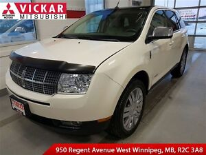 2008 Lincoln MKX LEATHER | HEATED/COOLED SEATS | NAV