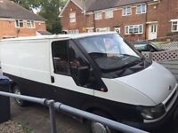 VAN FOR SALE -VERY GOOD CONDITION