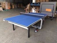 Cornilleau 540 Competition Indoor Table Tennis Table (used - see images)