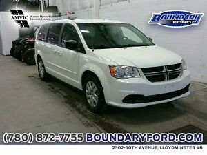 2013 Dodge Grand Caravan 4dr Wgn SEW/ PWR WINDOWS, PWR LOCKS