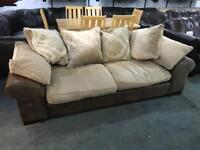 🎅 as new DFS 2 seater sofa