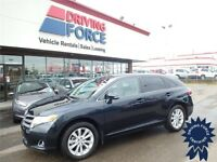 2014 Toyota Venza All Wheel Drive - Cloth Seats, Trip Computer