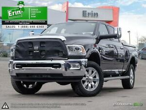 2016 Ram 2500 LONGHORN l CUMMINS l RARE l SUNROOF l NAV l LOADED