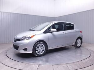 2014 Toyota Yaris LE HATCH A/C