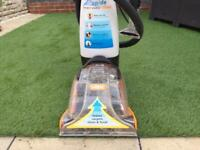 Carpet cleaner vax rapide FREE FREE FREE