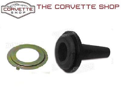 C3 Corvette Headlight Vacuum Actuator Repair Kit Single Seal & Retainer 1968-82