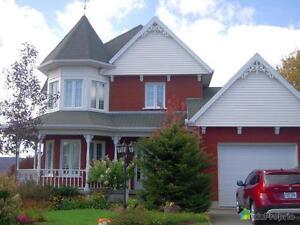 325 000$ - Maison 2 étages à vendre à Ste-Thecle