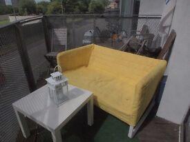 Small Sofa / Love seat