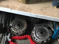 Mercedes sprinter any parts available