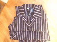 Mens New Pajamas Kingston Label size 2XL