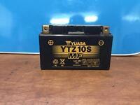 Yamaha r6 /quad bike motor bike battery