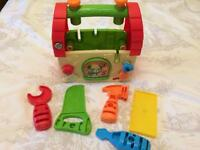 Leap frog scout tool kit