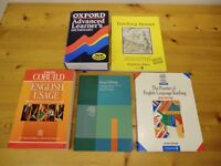 32 Teaching English as a Foreign Language Books for Teachers, Trainee Teachers and Learners