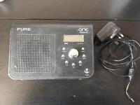 Pure One Classic Digital Radio
