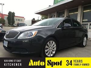 2015 Buick Verano PRICED FOR AN IMMEDIATE SALE!/LOW, LOW, KMS !!