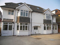 A lovely two bedroom ground floor flat with parking located minutes from Wimbledon Station.