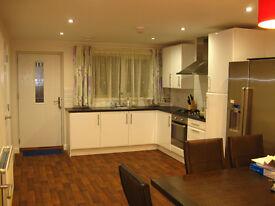 All Bills Included, Professional postgraduate LUXURY Single room in modern house in FALLOWFIELD