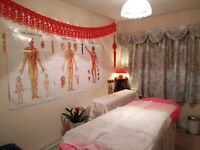 Chinese Professional Massage & TUINA Therapy