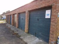 Garages available to rent: Bleriot Road, Rissington GL54 2NN - ideal for storage