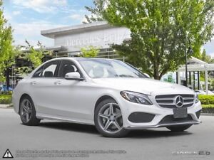 2015 Mercedes Benz C300 Lease Takeover