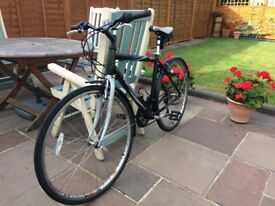 Hybrid commuter bike for sale