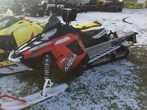 2014 Polaris Industries 800 RMK® Assault® 155