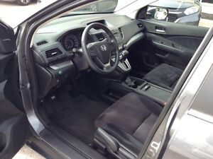 2012 Honda CR-V EX London Ontario image 10