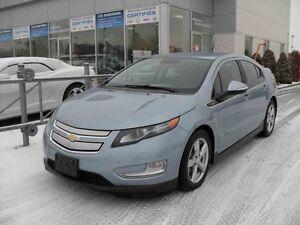 2013 Chevrolet VOLT SIEGES CHAUFFANTS/