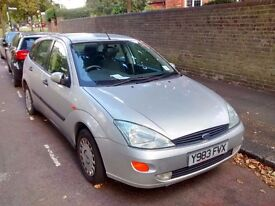 2000 Ford Focus Turbo Diesel - Drives like a dream!