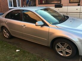 MAZDA 6 GEARBOX issue £400 0no