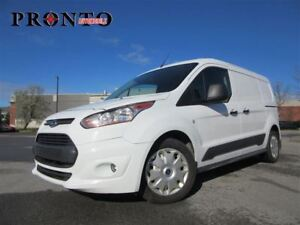 2014 Ford Transit Connect XLT w-Dual Sliding Doors - Rear Liftga
