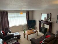 3 bedroom fully furnished flat in Glasgow City Centre. Students only
