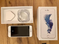 Iphone 6s 16GB o2 Network