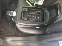 Maxi cosi 2 way fix car seat base