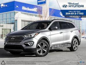 2013 Hyundai Santa Fe XL 7-Pass *Heated Seats