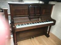 Upright piano by Alphrose, London - CAN DELIVER