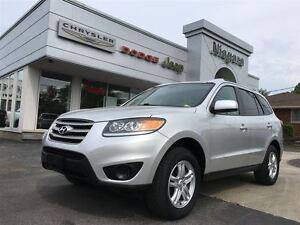 2012 Hyundai Santa Fe GL, BLUETOOTH, LOW K, LOCAL TRADE
