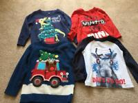 Boys Clothes 18-24 months, 60+ items