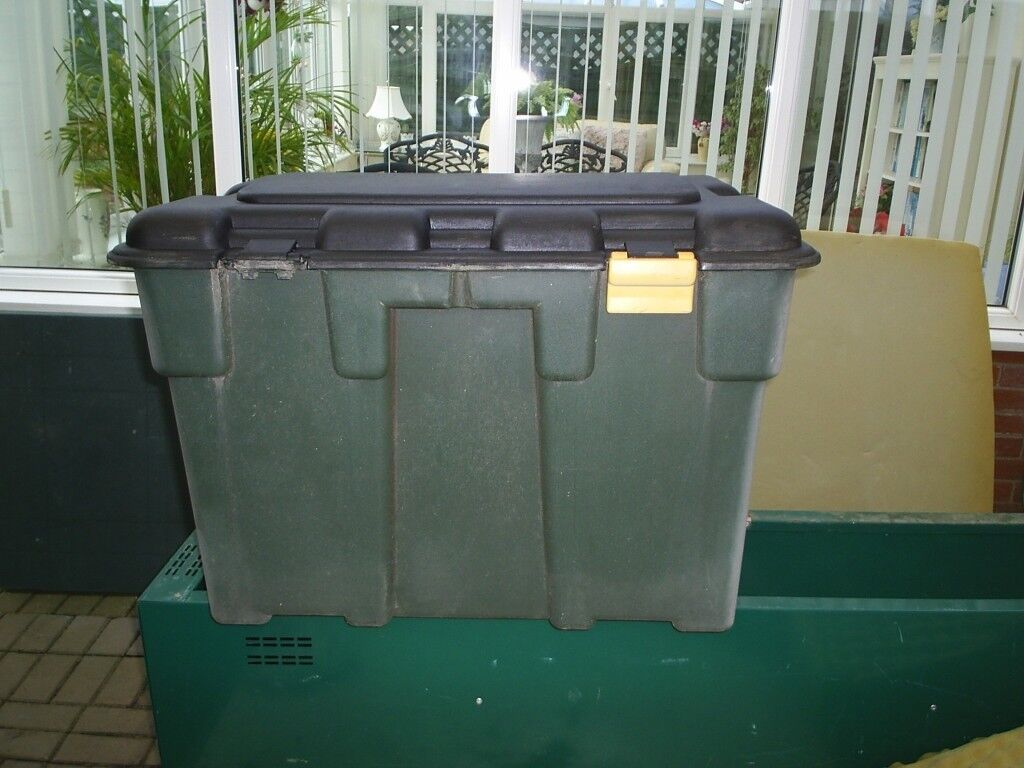 front box from trailer tent suit most types